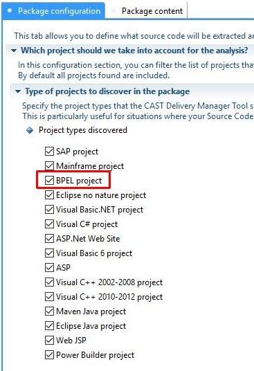 BPEL 2 2 - CAST AIP Technologies - CAST Documentation