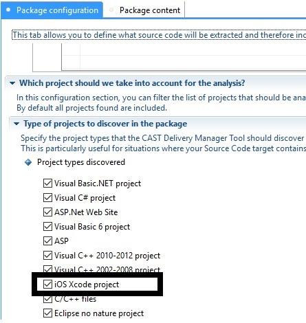 iOS - Swift 1 0 - CAST AIP Technologies - CAST Documentation