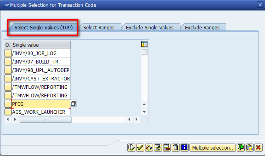 CAST SAP Extractor NG - ABAP source code extraction - CAST