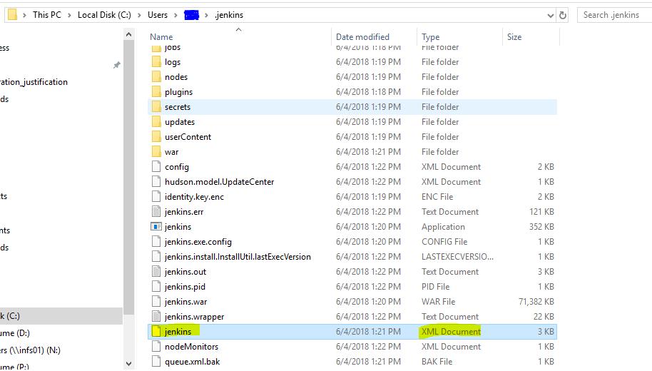 JAF V1 5 Build 4 - Installation Guide - Field Best Practices